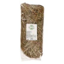 Natūralus graužikų šienas NATURE LIVING, 250g
