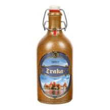 Lietuviškas midus TRAKAI 15 %, 0,5 l