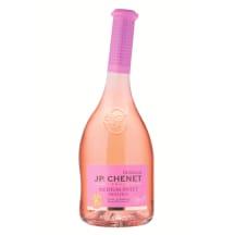 Rausvasis pusiau sald.vynas J.P.CHENET, 0,7l