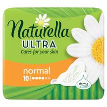 Hig. paketes Naturella Ultra Normal 10 gab.