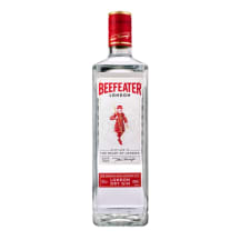 Gin Beefeater London Dry 40%vol 0,7l