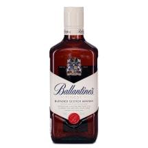 Viskijs Ballantines Finest 40% 0,5l