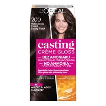 Plaukų dažai L'oreal CASTING Creme 200