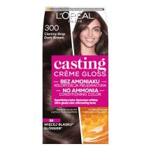 Plaukų dažai L'oreal CASTING Creme 300
