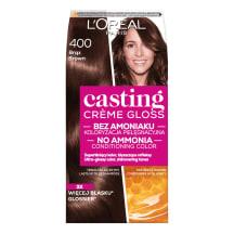 Poolpüsivärv L'Oreal Casting Cream 400