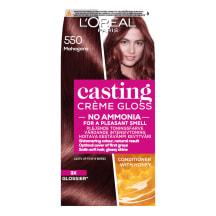 Plaukų dažai CASTING CREME GLOSS 550