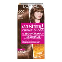 Plaukų dažai L`oreal CASTING Creme 600