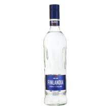 Degtinė FINLANDIA Vodka, 40 %, 0,7 l