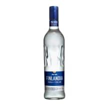 Degvīns Finlandia 40% 0,7l