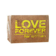 Parf.vand.m., BI-ES LOVE FOREVER GREEN, 100ml
