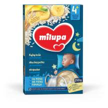 Pien.ryž.kuk. košė ban., MILUPA, 4 mėn., 250g