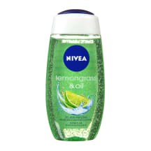 Dušo želė NIVEA LEMON&OIL, 250 ml