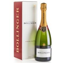 Šamp. Bollinger Sp. Cuvee Brut 12%0,75l