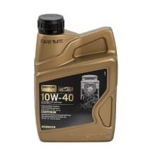 Motoreļļa Motor Gold pussintētika 10W-40