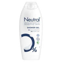 Dušas želeja Neutral 750ml