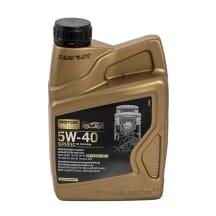 Motoreļļa sintētika api sm/cf 5w-40 1l