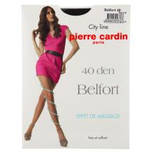 Moterų pėdkelnės PC Belfort 40d nero 4
