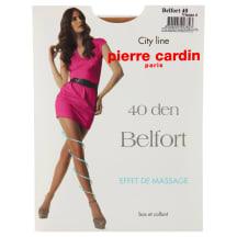 Moterų pėdkelnės PC Belfort 40d visone 4
