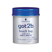 Juuksepasta Got2B beach boy super 100ml