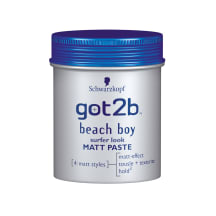 Plauk.modeliav. pasta GOT2B BEACH BOY, 100ml