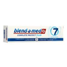 Zobu p. Blendamed Complete 7 Mouthwash 100ml