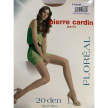 Moterų pėdkelnės PC FLOREAL 20D VISONE 4