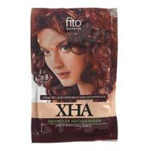 Natūrali priemonė plaukų dažymui CHNA, 25 g