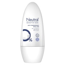 Mot. rutulinis dezodorantas NEUTRAL, 50ml