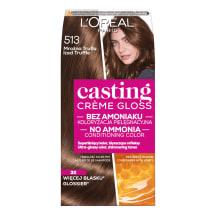 Plaukų dažai L'OREAL CASTING CREME 513