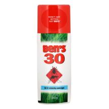 Repelentas vabzdžiams atbaidyti BEN'S, 30 ml