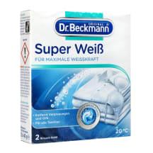 Veļas balinātājs Dr.beckmann 80g