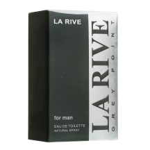 Tualet. vanduo vyr., LA RIVE GREY POINT, 90ml