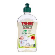 Nõudepesuvahend Tri-Bio 0,42l