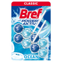 Tual. valiklis-gaiviklis BREF PA OCEAN, 2x50g