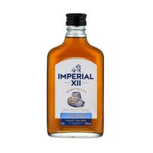 Brendijs Imperial XII 36% 0,2l