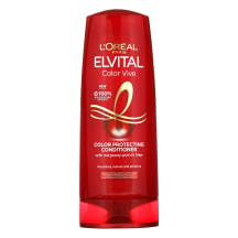 Plaukų balzamas ELVITAL COLOR-VIVE, 400ml
