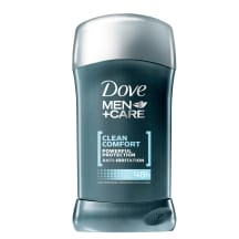 Pulkdeodorant Dove Clean Comfort M 50ml