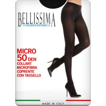 N skp.Bellissima Micro 50 nero 4