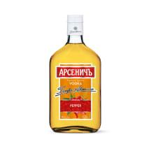 Degvīns Arsenič piparu 40% 0,35l
