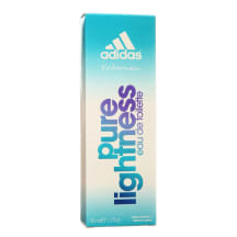 Tualettvesi Adidas Pure Lightness 50ml