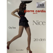 Sukkpüksid Pierre Cardin Nic.20d nero s3