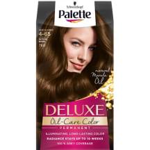 Plaukų dažai PALETTE Deluxe Nr.760