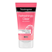 Skrubis Neutrogena V/CL Pink Grapefr. 150ml