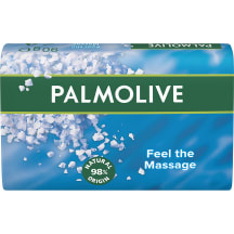 Muilas PALMOLIVE THERMAL SPA MINERAL, 90 g