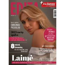 Žurnalas EDITA (SU PRIEDU)