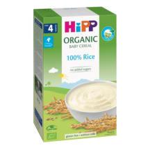 Rīsu pārslas Hipp no 4 mēneši BIO 200g