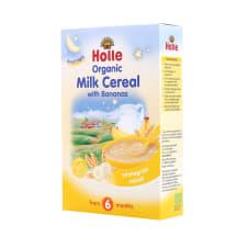 Ekol.pien.grūd.košė ban., HOLLE, 6 mėn., 250g