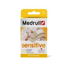 "Plāksteris Medrull ""Sensitive""  N10"