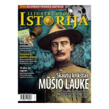 Žurnalas ILIUSTRUOTOJI ISTORIJA