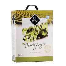 B.v. Le Vin Pinot Grigio 12,5% 3l